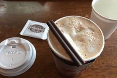 Seattles Best Coffee - Mocha