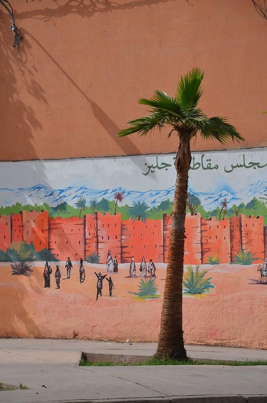 marrakech april 2017