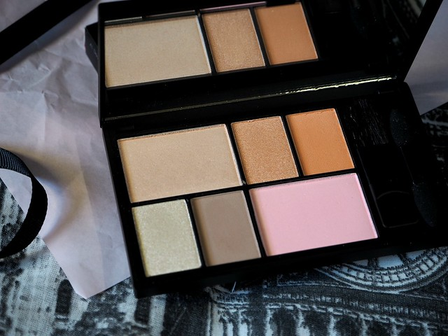 Sleek All Day Soiree Palette