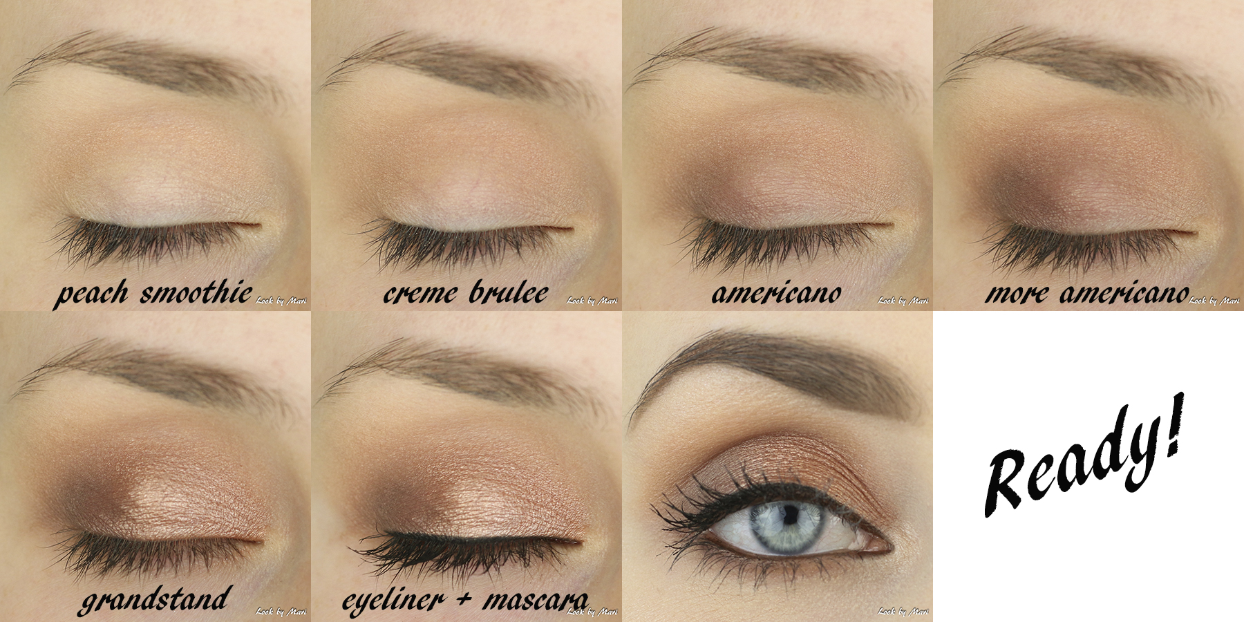 4 brown eye makeup tutorial ideas inspo easy for beginners long lasting