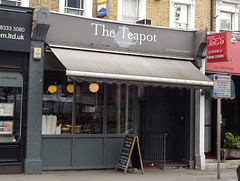Picture of Teapot, SE23 3HF