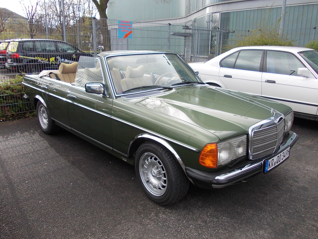 Mercedes Ce For Sale