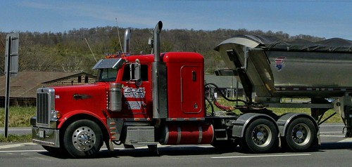 Peterbilt | by raymondclarkeimages