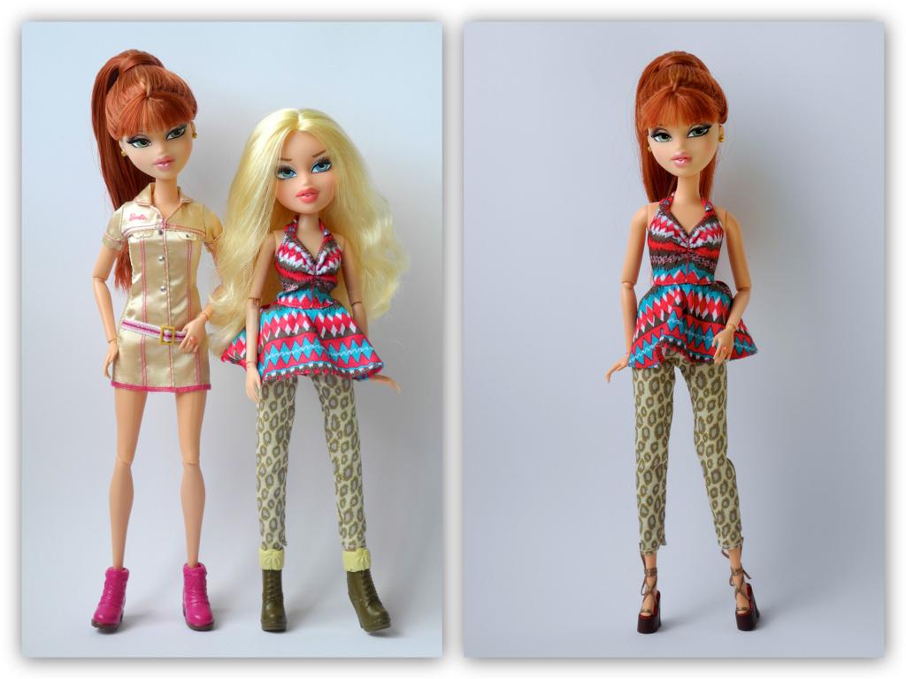 barbie dolls and bratz which Find great deals on ebay for barbie bratz dolls shop with confidence.
