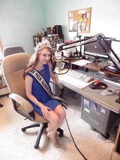 Miss Teen Illinois Galaxy Illinois 75