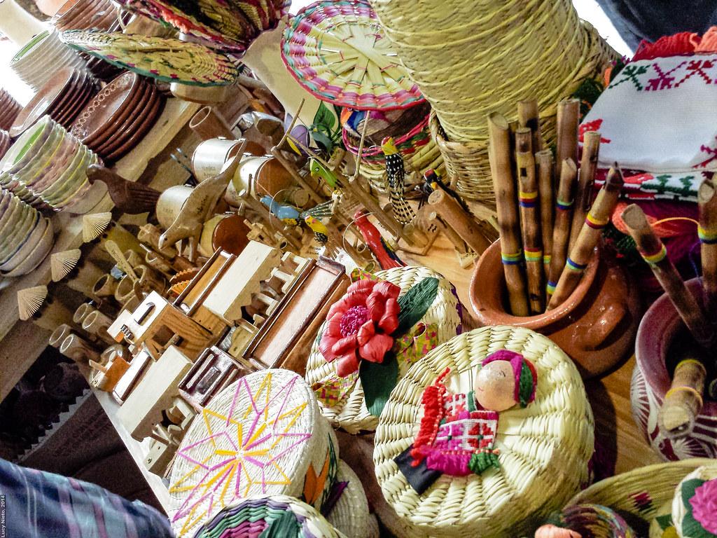 Artesan as helados y viveros en hichihuay n slp m xico for Vivero online mexico