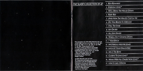 CD-The Slade Collection - Inlay1
