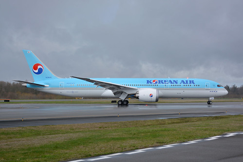 DSC_7382-KOREAN AIR B787
