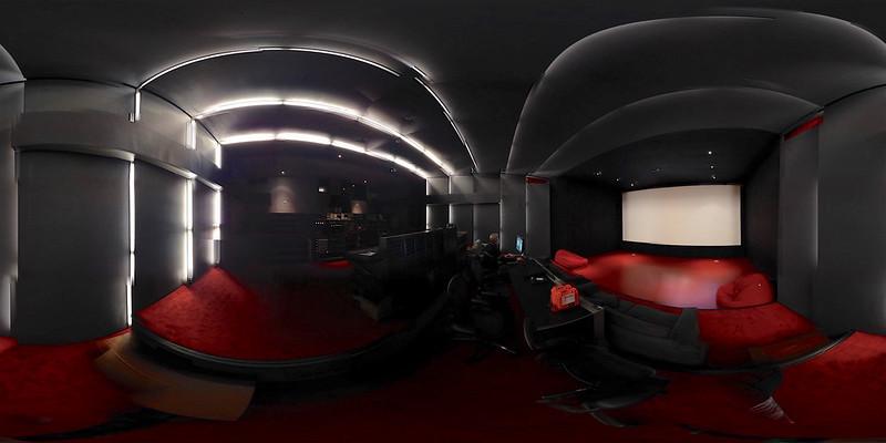 Studio 360 testshot