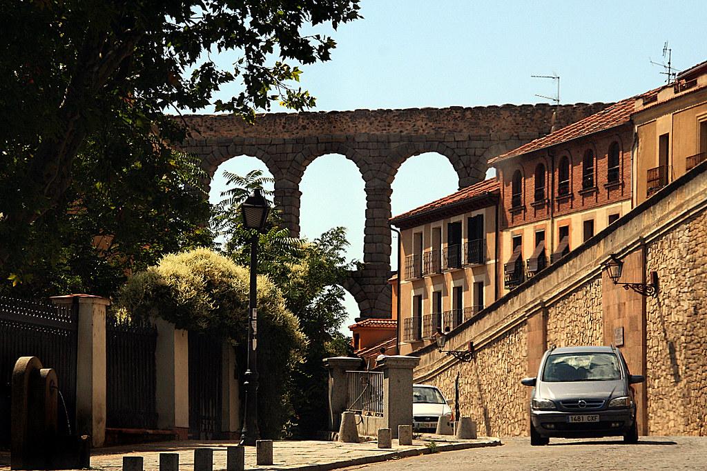 Segovia, también