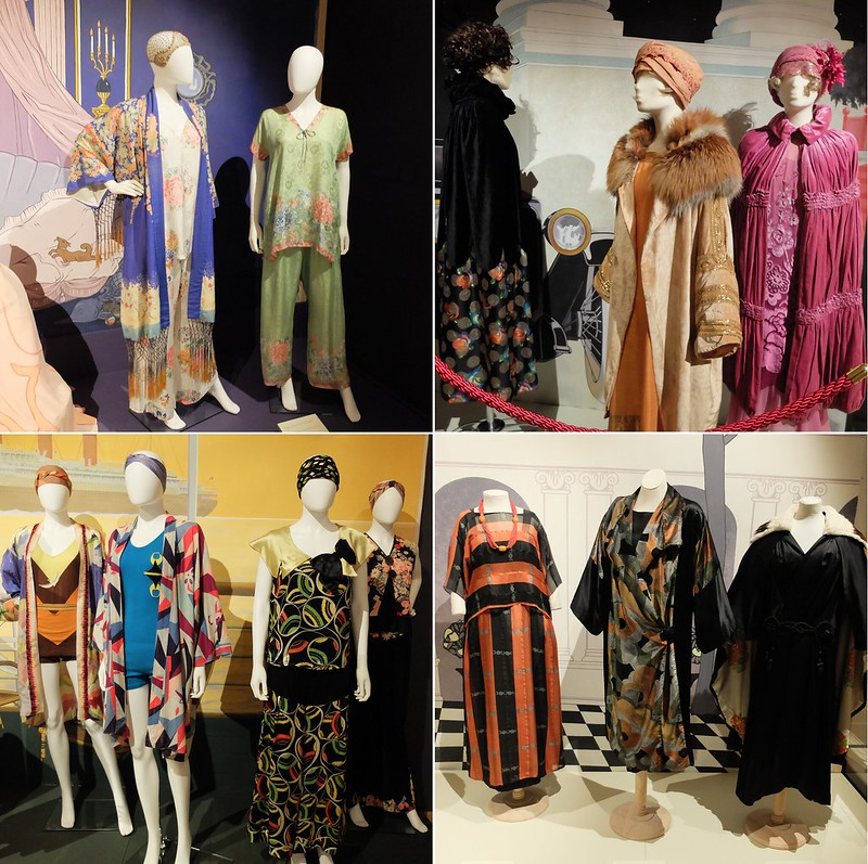 jazz age exhibition