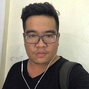 Phạm Phước Nguyên