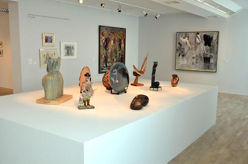 Gåvan – Carl-Johan Bolanders öga för konst på Norrköpings Konstmuseum