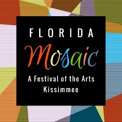 Florida Mosaic: A FREE Festival of the Arts