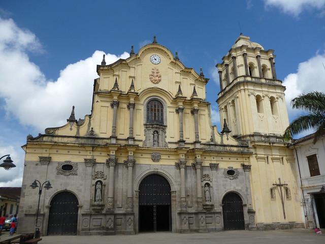 Iglesia de San Francisco (Popayán, Cauca)