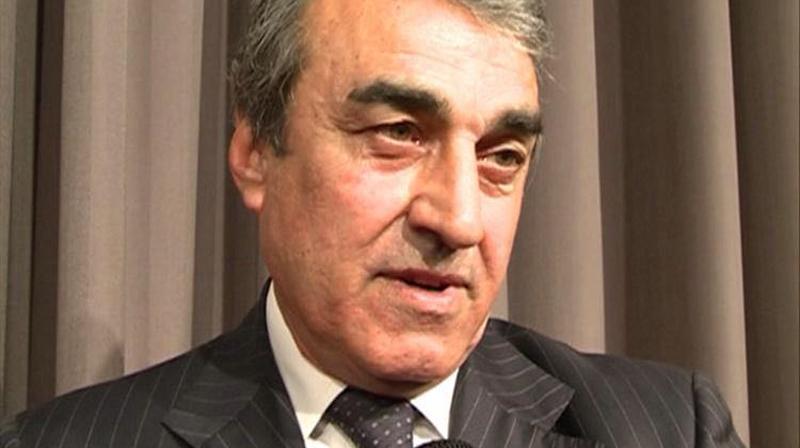 Pietro Anastasi, ex attaccante della Nazionale italiana