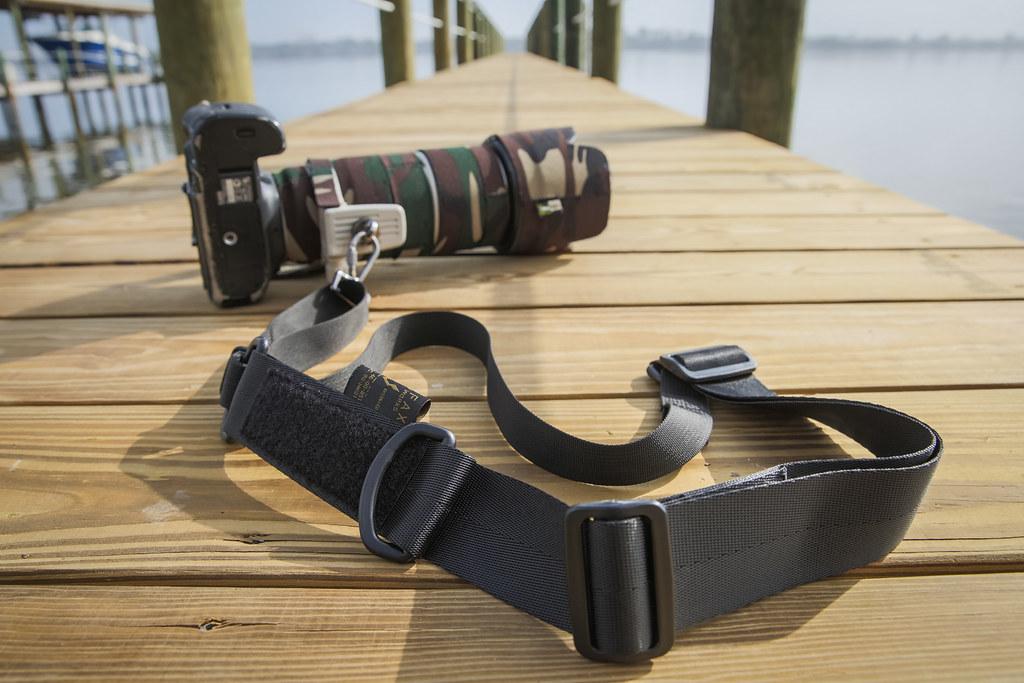 Review: Colfax Design Works Camera Sling Strap 33706885622_651a29c1b8_b