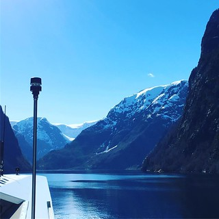 Norwegian fjords ❤ - - - - #norway #norwegian #fjord #explore #explorenorway #travel #tourist #instatravel #instagood #exploreeverything #scandinavia #europe #eurotrip #european #travelmore #keeptraveling #frozen #disney #sun | by My Fangirl Life