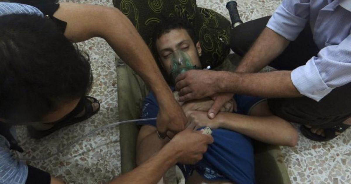 2013_Syria_chemicalweapons