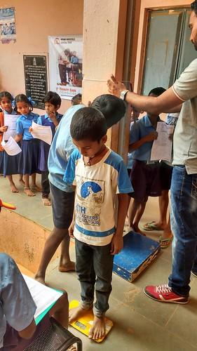 Corporate Social Responsibility Bengaluru India