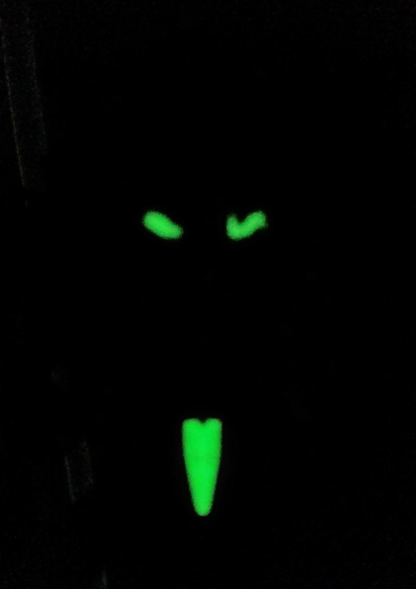 Armorgeddon v1 (Glow)
