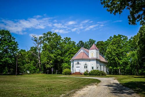 Shady Dale Methodist Church