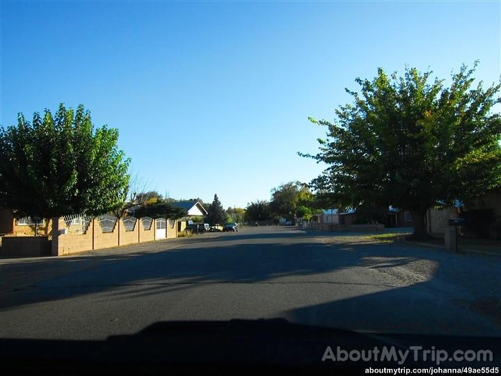 Albuquerque Bernalillo County New Mexico South Atrisco
