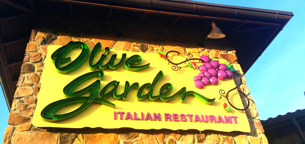 Olive Garden Italian Restaurant Arden Nc