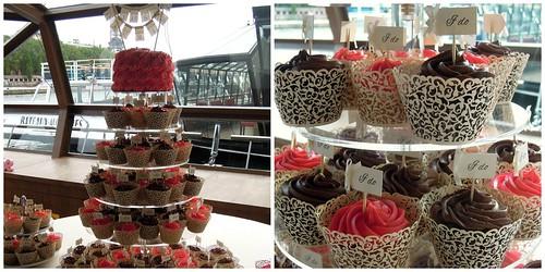 All Aboard Cake Topper