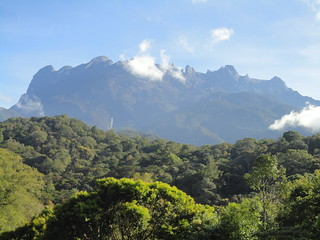 Mt Kinabalu | by Ollie Young Foundation