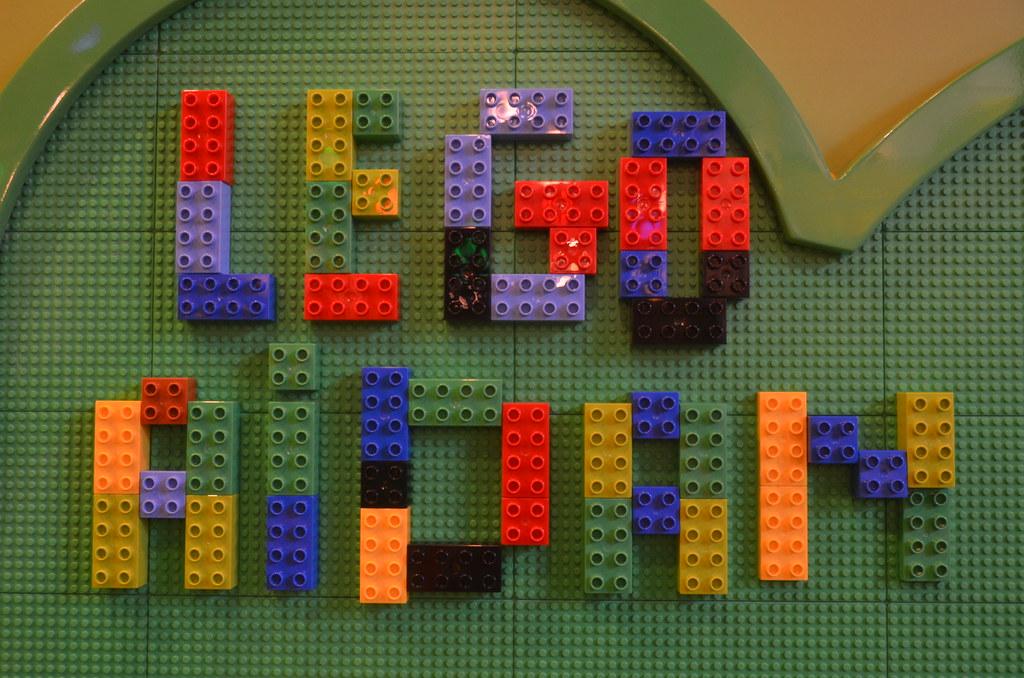 Legoland Somerville (Boston), preview weekend: LEGO AIDAN … | Flickr