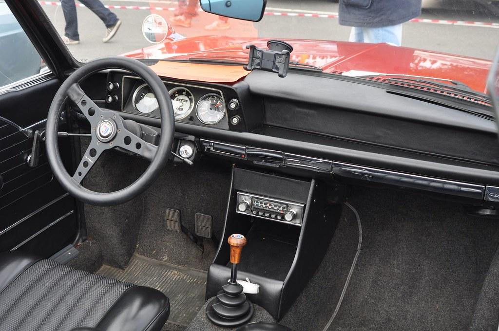 Ordinary Classic Bmw Cars #3: 14043921279_43a36552d1_b.jpg