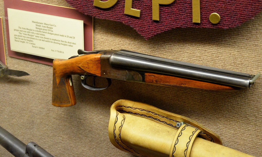 ithaca gun dating