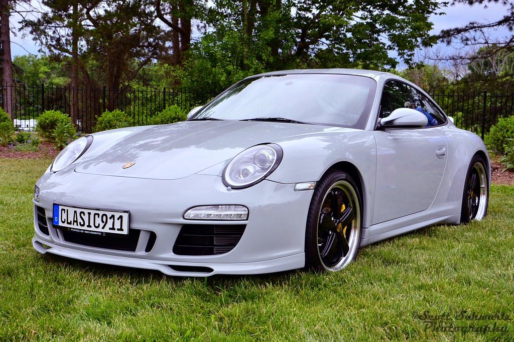 2010 Porsche 911 Sport Classic Facebookscottschwa Flickr