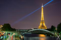 The Pulsar of Paris