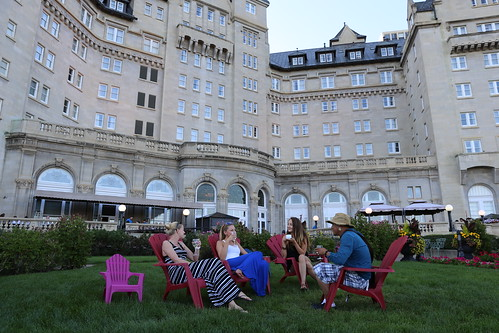 The Hotel Macdonald | by optimisticallycautious