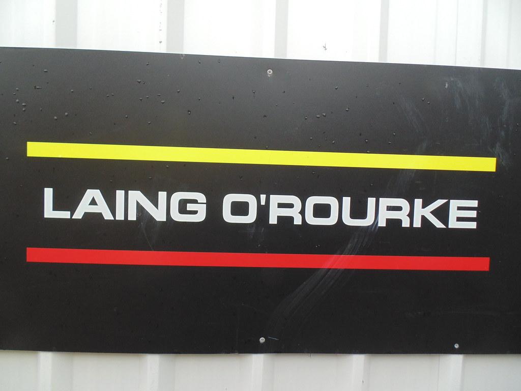 Laing O Rourke Company Car List