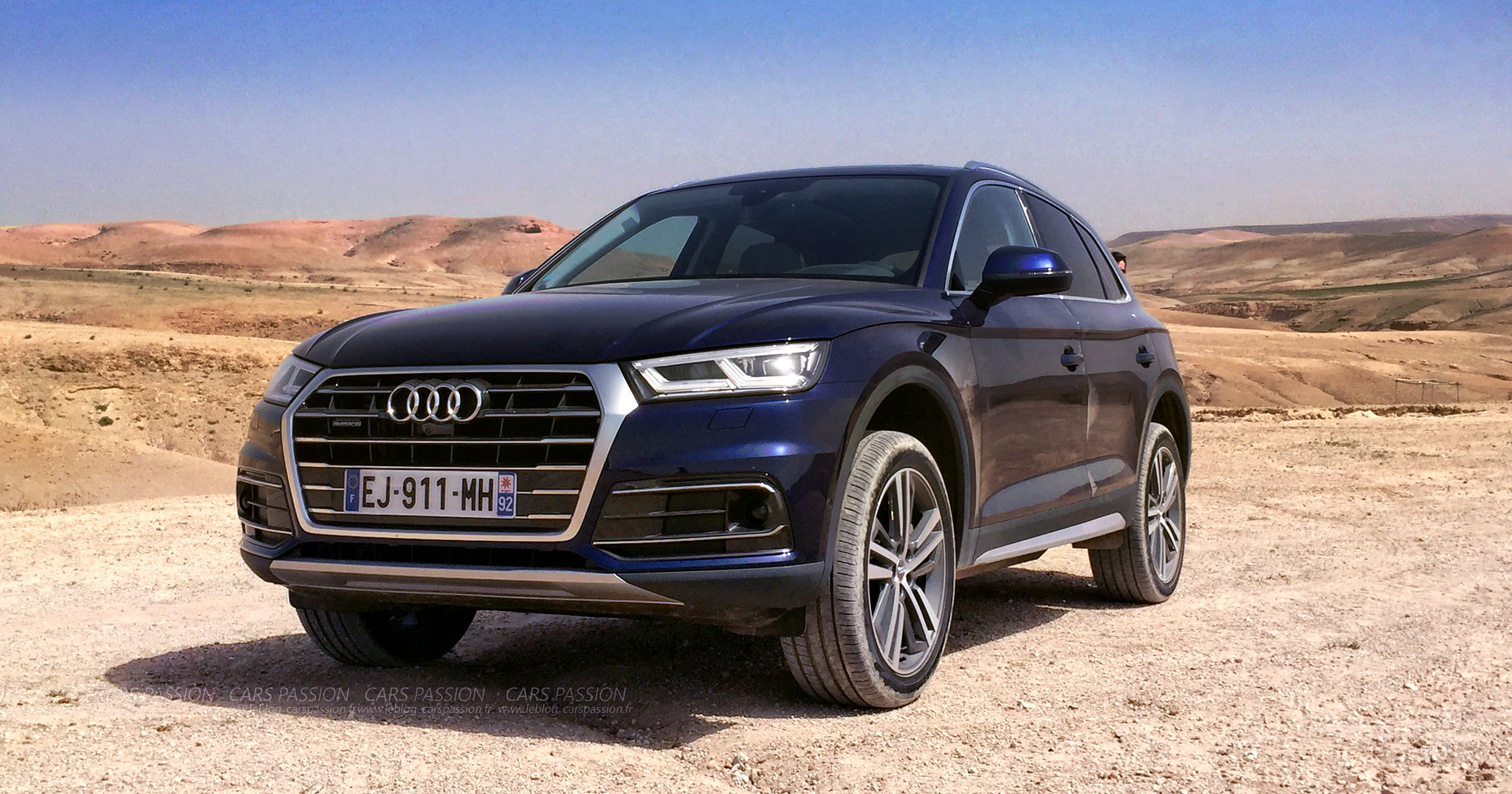 essai nouveau audi q5 tdi 190 et tfsi 252 quattro avis performances off road. Black Bedroom Furniture Sets. Home Design Ideas