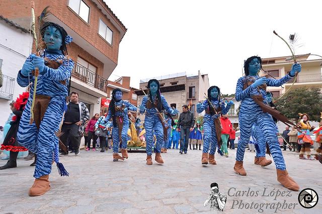 Carnaval Hoyo 10