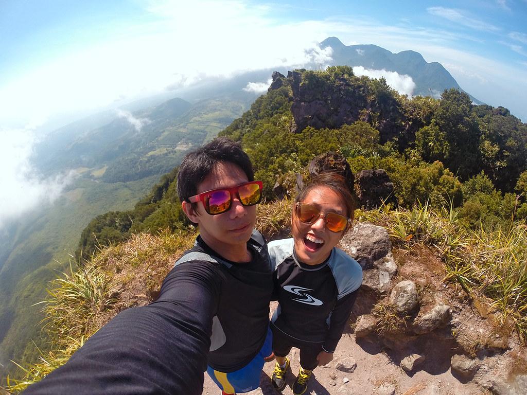 Mt. Hibok-Hibok (peak) (1)