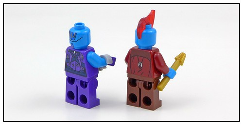 LEGO SuperHeroes Guardians of the Galaxy Vol 2 (2017) figures12