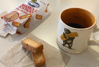 Peet's Coffee and Tea - Major Dickason's Blend Dark Roast Drip Mamon tostado