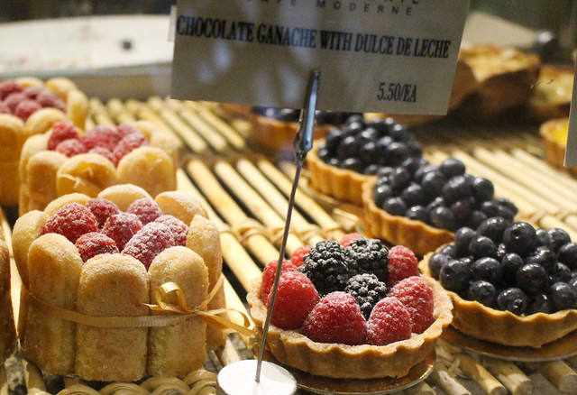 Featured Post: Bâtard Bakery