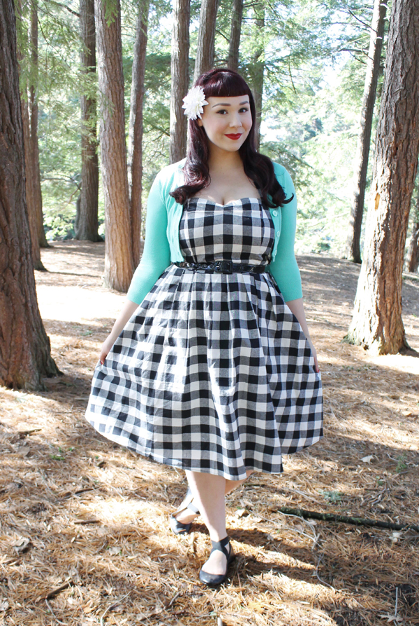 dolly and dotty rockabilly sophie dress