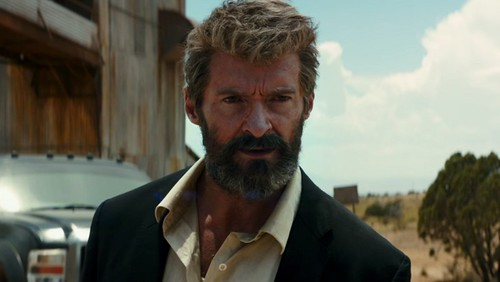 Logan - screenshot 1