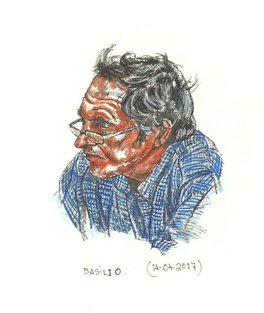 Basilio Pérez
