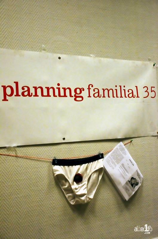 [22 Mars 2017] – Un jour, une photo… Contraception : vers un meilleur partage des responsabilités