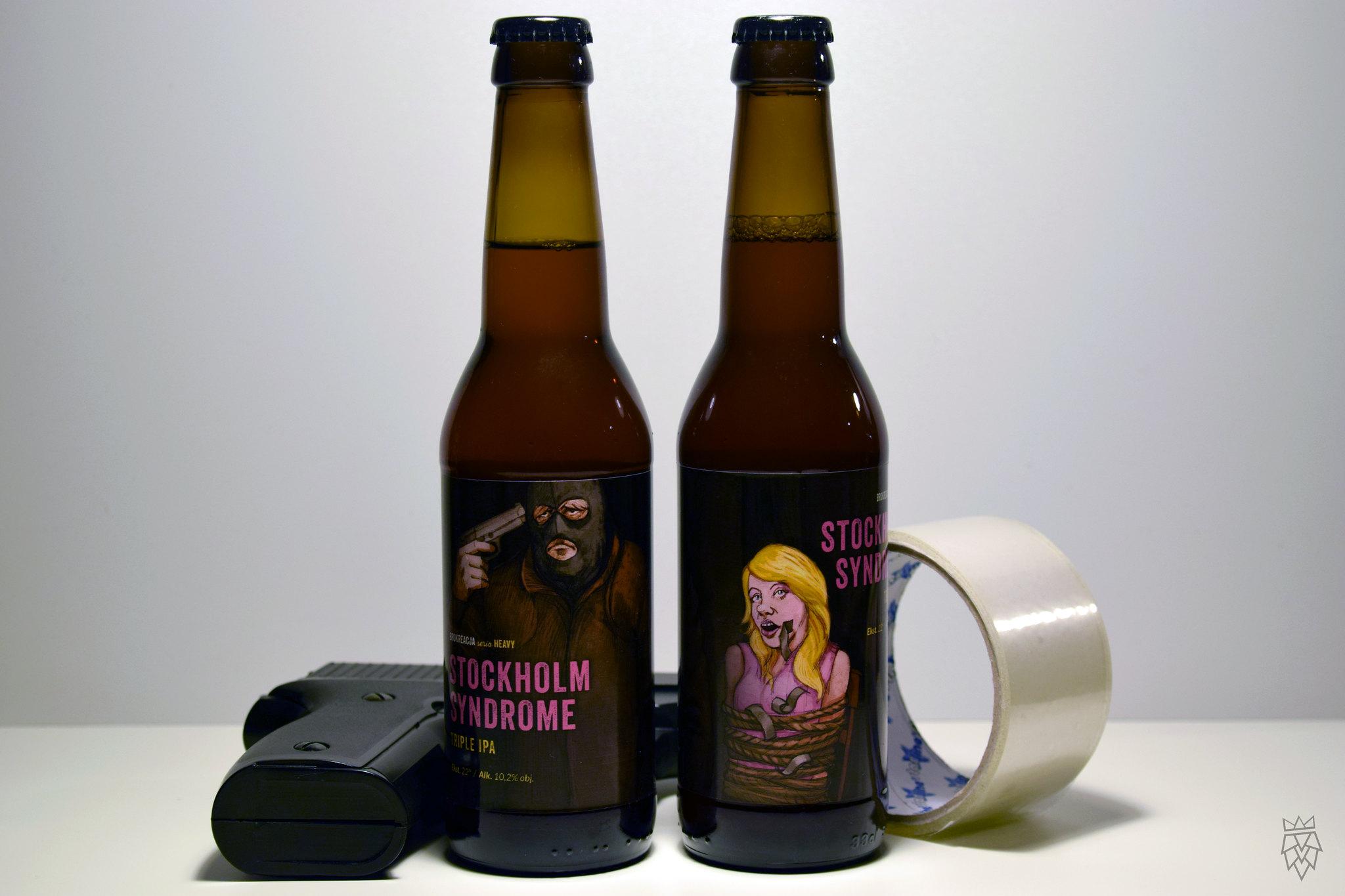 stockholm syndrome piwo