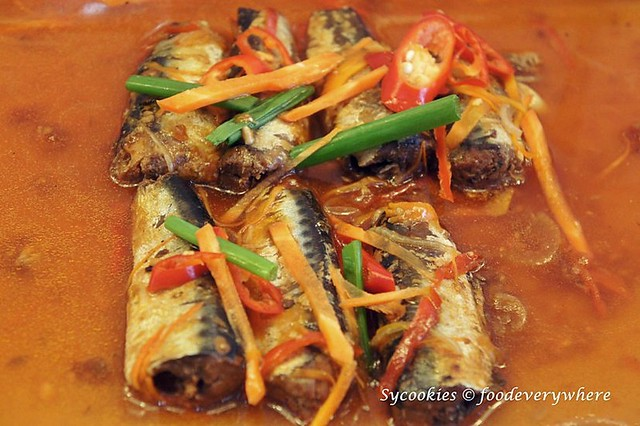 3.Restaurant Kah Lok @ Puchong