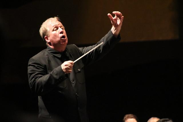 Orquesta Sinfónica Nacional ofrece segundo concierto de su Temporada Oficial 2017